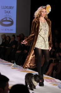 """STYLE360 Presents Monopoly By Junk Food Art House """"Money Can't Buy Happiness"""" Fashion Show"""