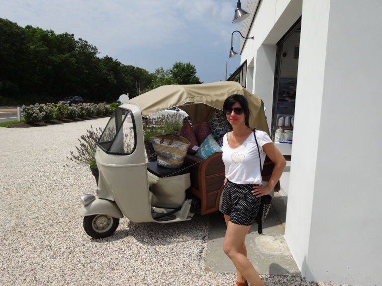 me and my piaggio