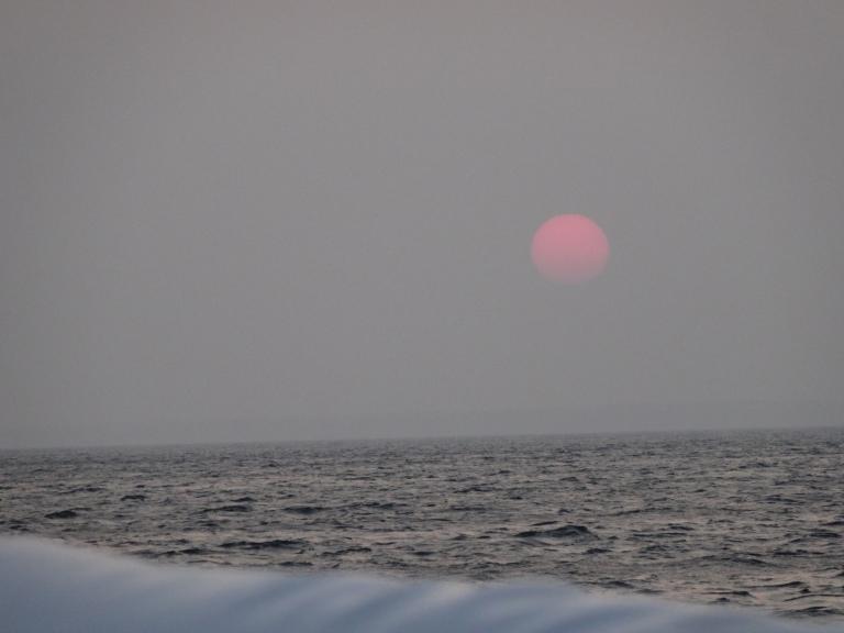 montauk sunset 5