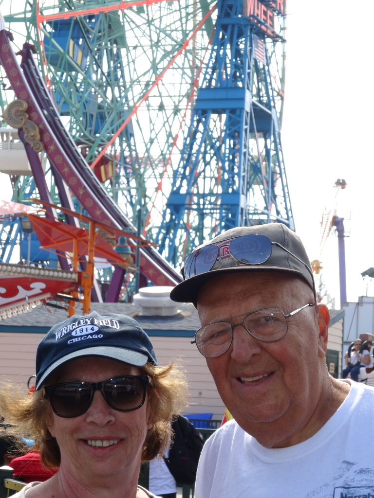 mom and dad coney island 2