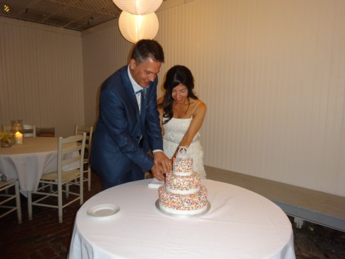 me and scott cake cutting 3