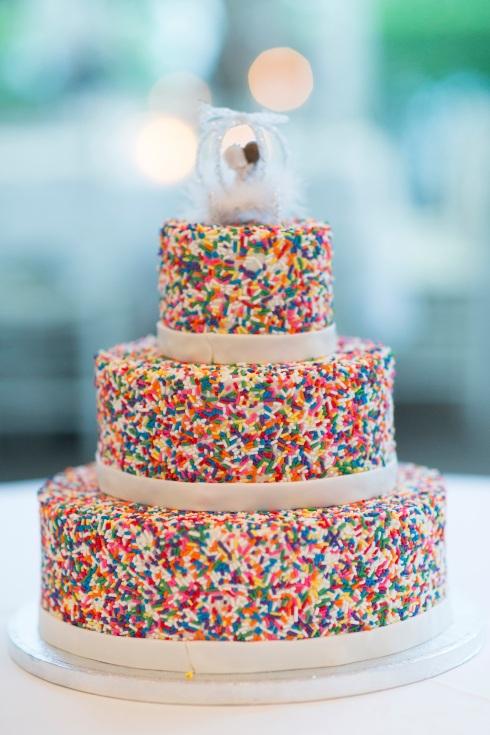 tim cake