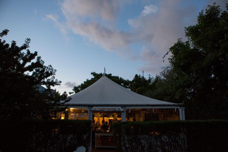 tim tent