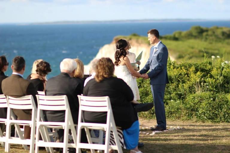 wedding ceremony pic