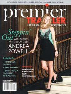 premiere traveler
