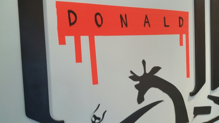 donald 16