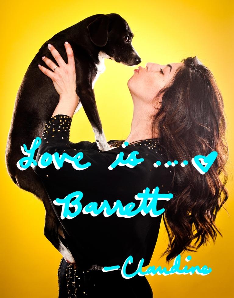 me and barrett b