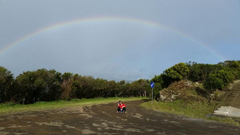azores rainbow 2