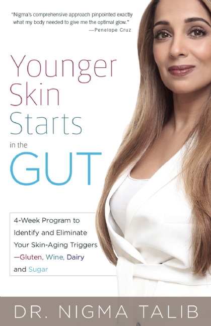 younger skin book