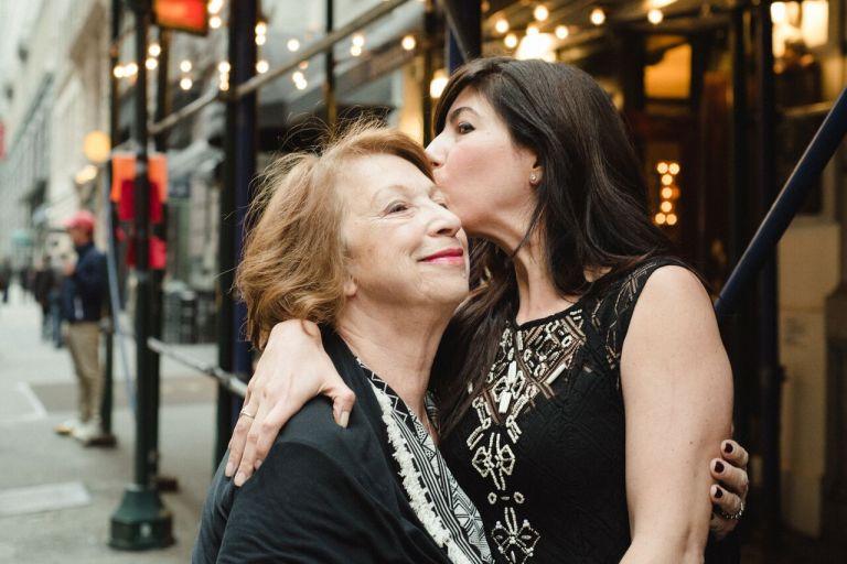 mom and me 10