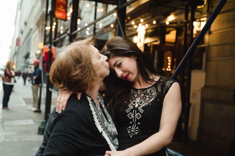 mom and me 9