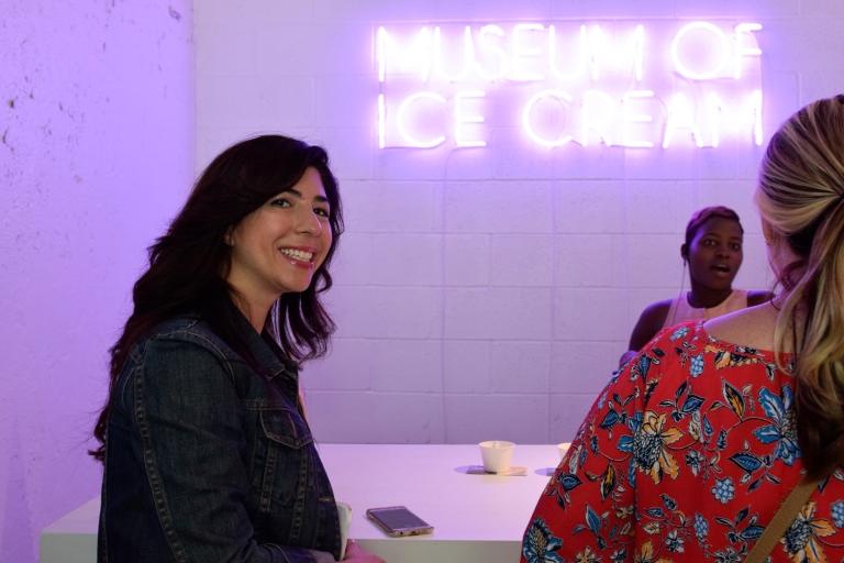 ice cream museum 1