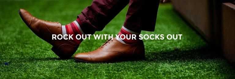 sock fancy 2