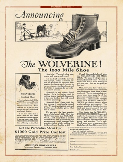 57db1cff369 Wolverine World Wide – Caravan Girl