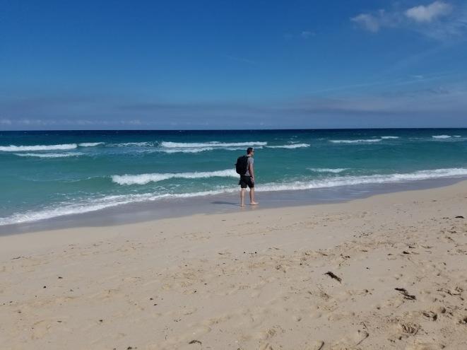cuba day 4 beach 12