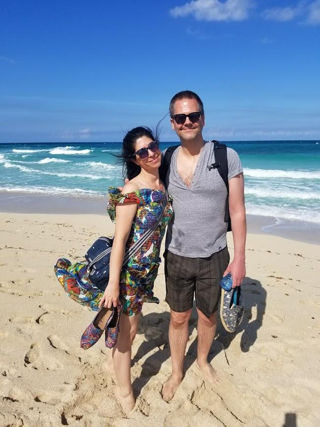cuba day 4 beach 16