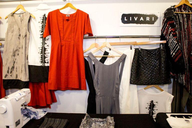 livari event 4