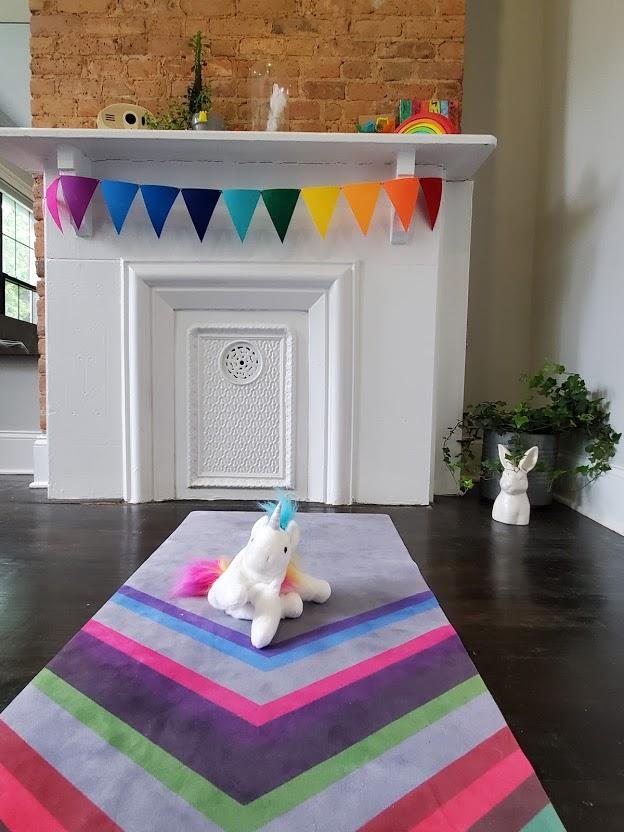yoga airbnb 2